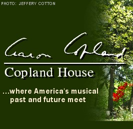 Copland House 1 of 2